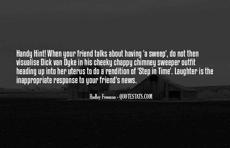 Quotes About Best Friends And Laughter #1869162