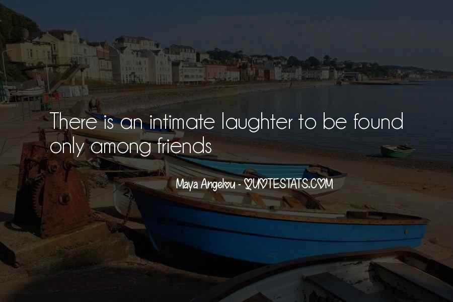 Quotes About Best Friends And Laughter #447076