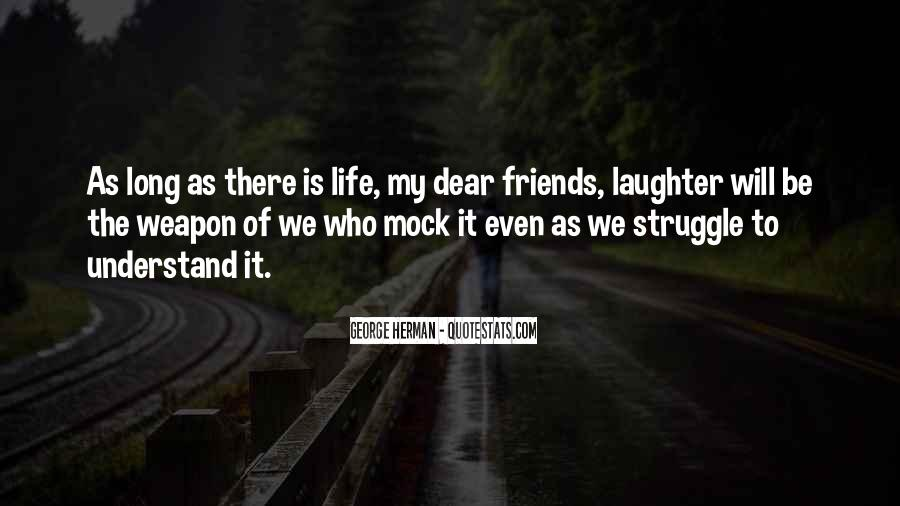 Quotes About Best Friends And Laughter #981458