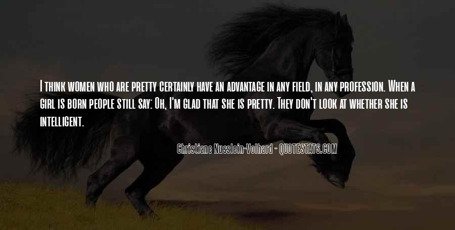 Quotes About A Pretty Girl #18878