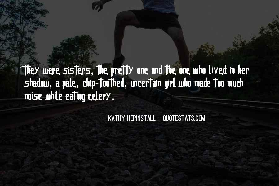 Quotes About A Pretty Girl #260322