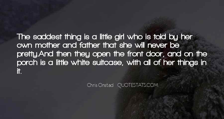Quotes About A Pretty Girl #476228