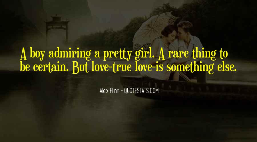 Quotes About A Pretty Girl #476653