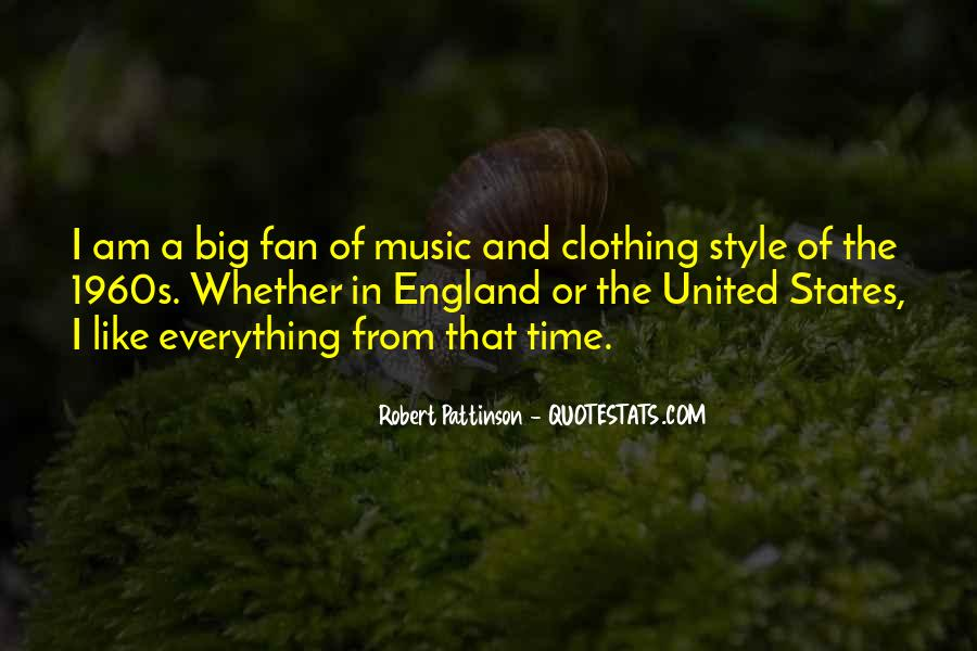 Quotes About Clothing Style #1773471
