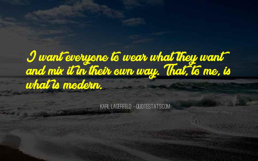 Quotes About Clothing Style #540763