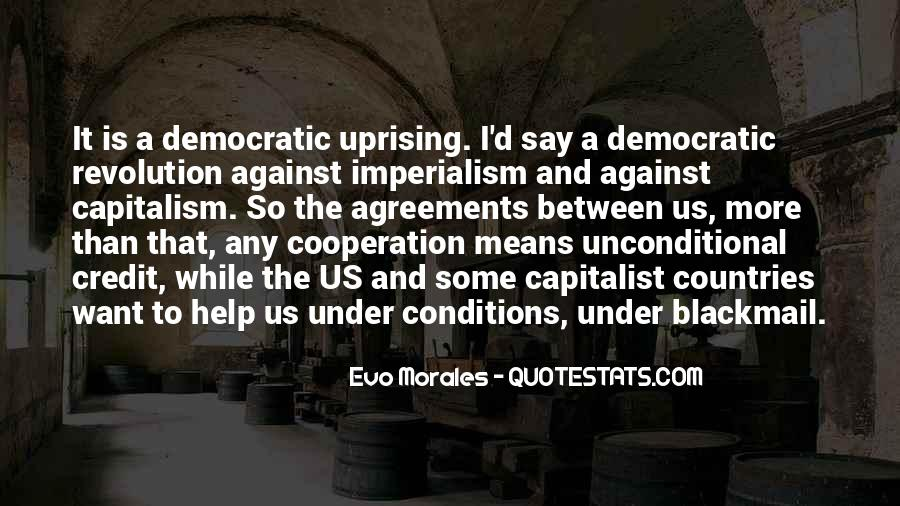 Quotes About Uprising #1015503