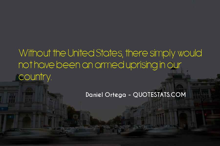 Quotes About Uprising #1513384