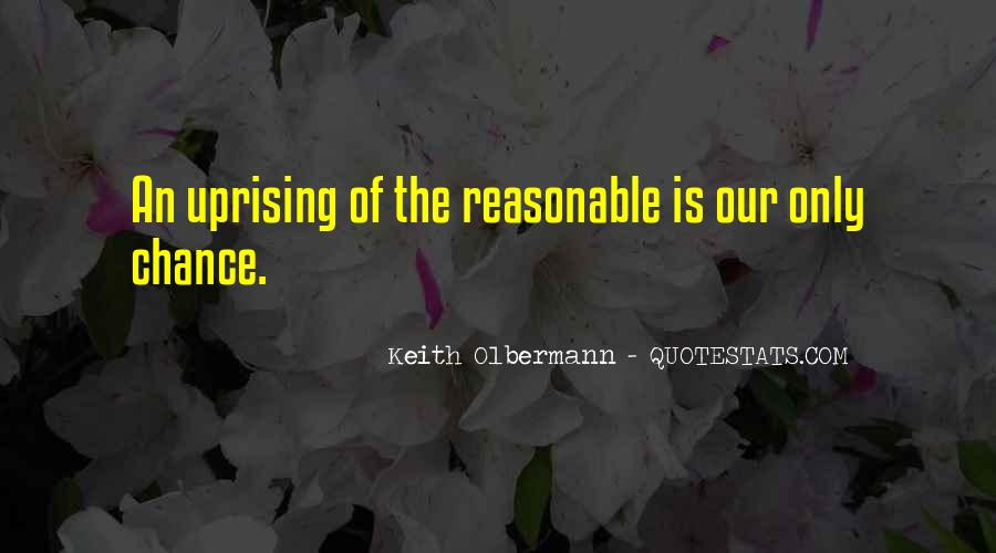 Quotes About Uprising #232642
