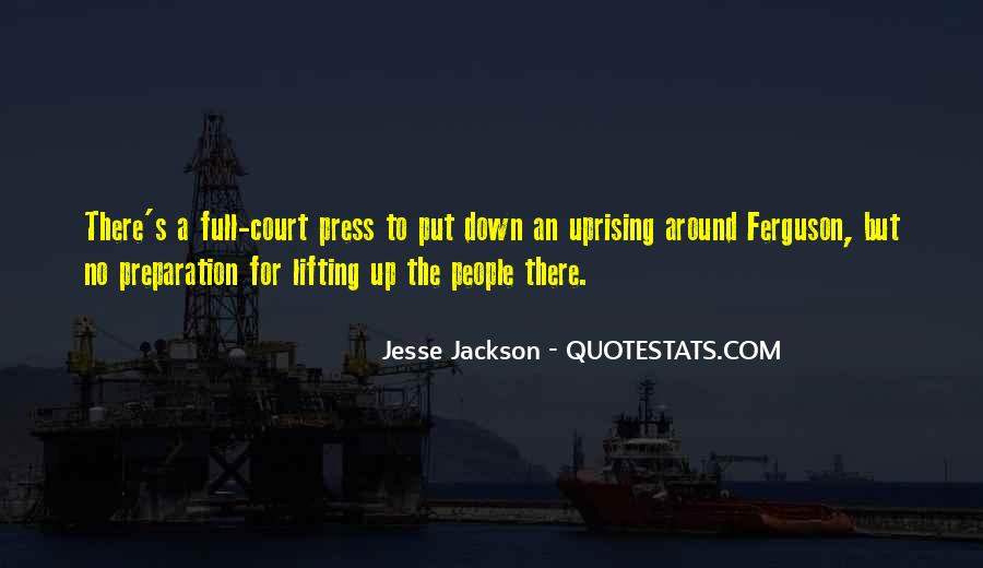 Quotes About Uprising #637684