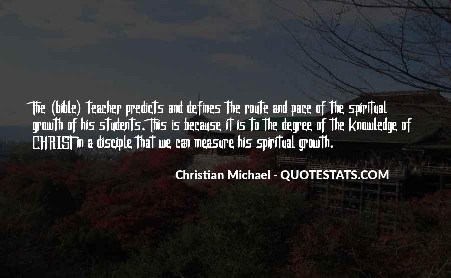 Quotes About Knowledge In The Bible #939199