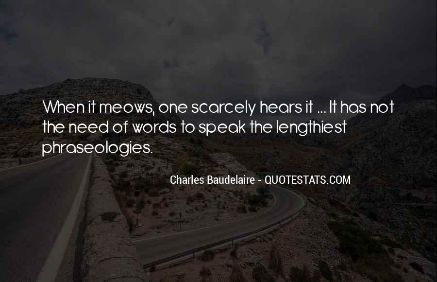 Quotes About When Not To Speak #856229