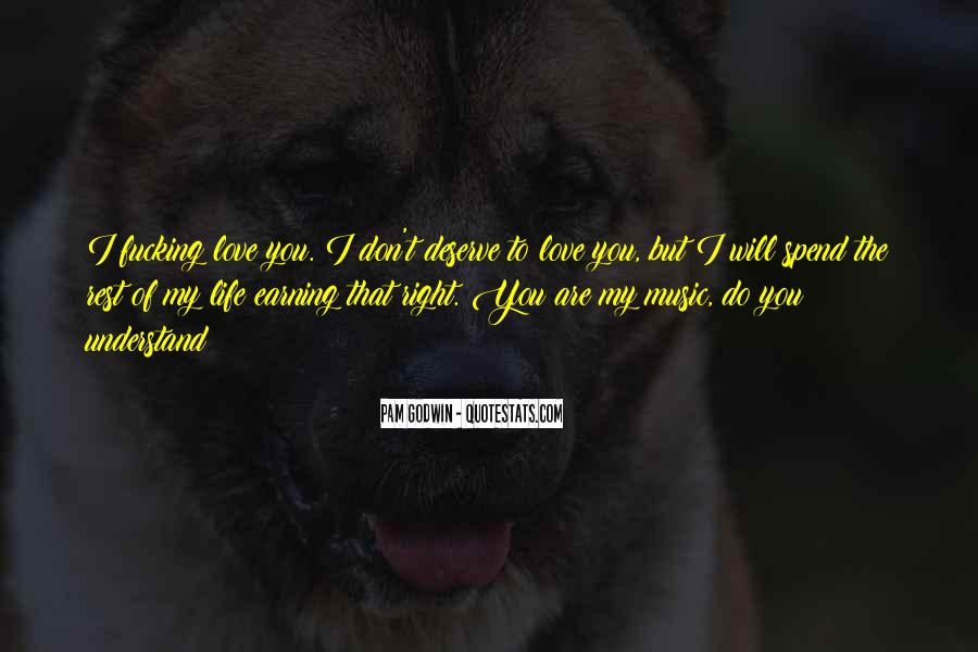Quotes About You Are My Life #81235