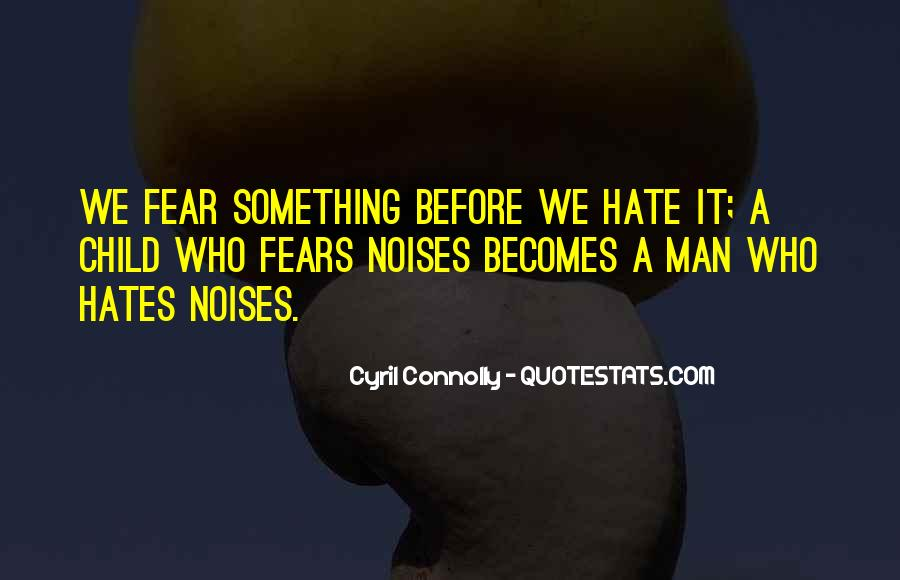 Quotes About Embracing Fear #496759