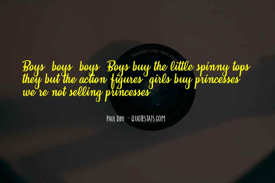 Quotes About Little Girl Princesses #887525