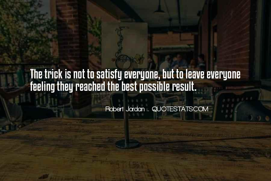 Quotes About Not Possible #23047