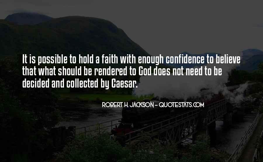 Quotes About Not Possible #37621