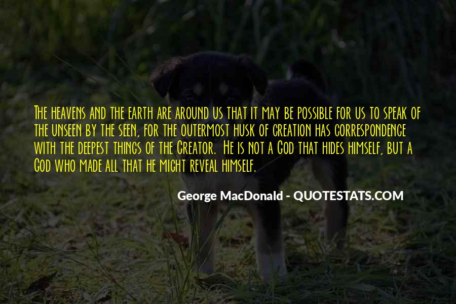 Quotes About Not Possible #61894
