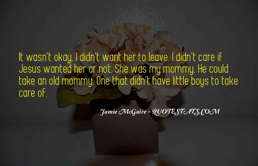 Quotes About Best Mommy #137663