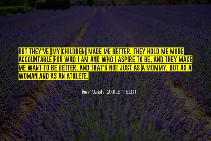 Quotes About Best Mommy #143159