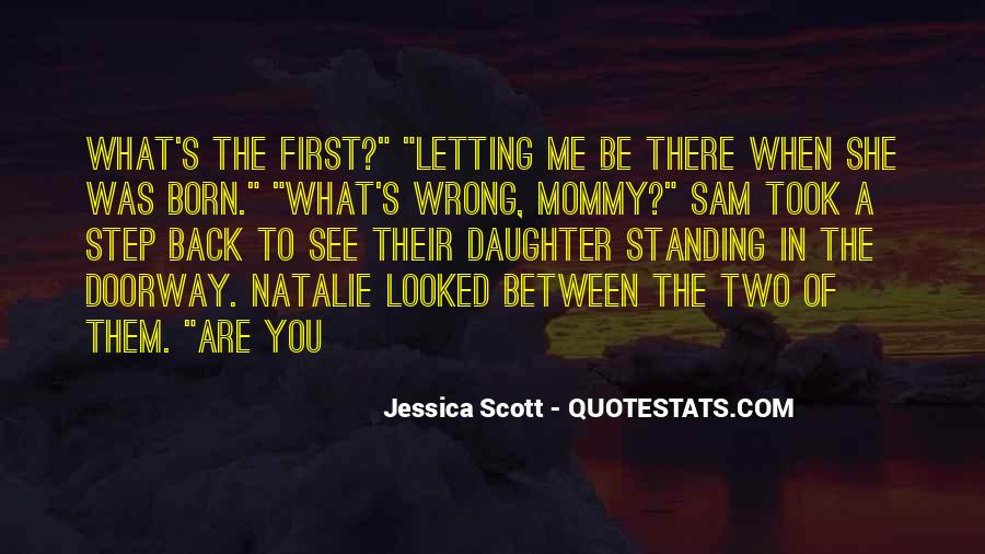 Quotes About Best Mommy #189669