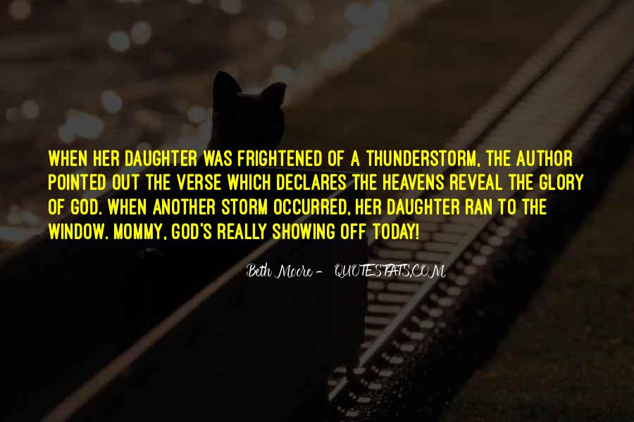Quotes About Best Mommy #234891