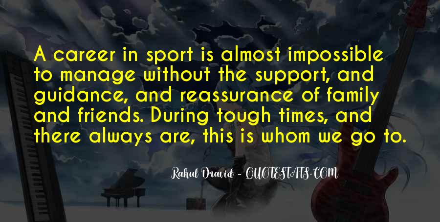 Quotes About Sports And Friends #1111185
