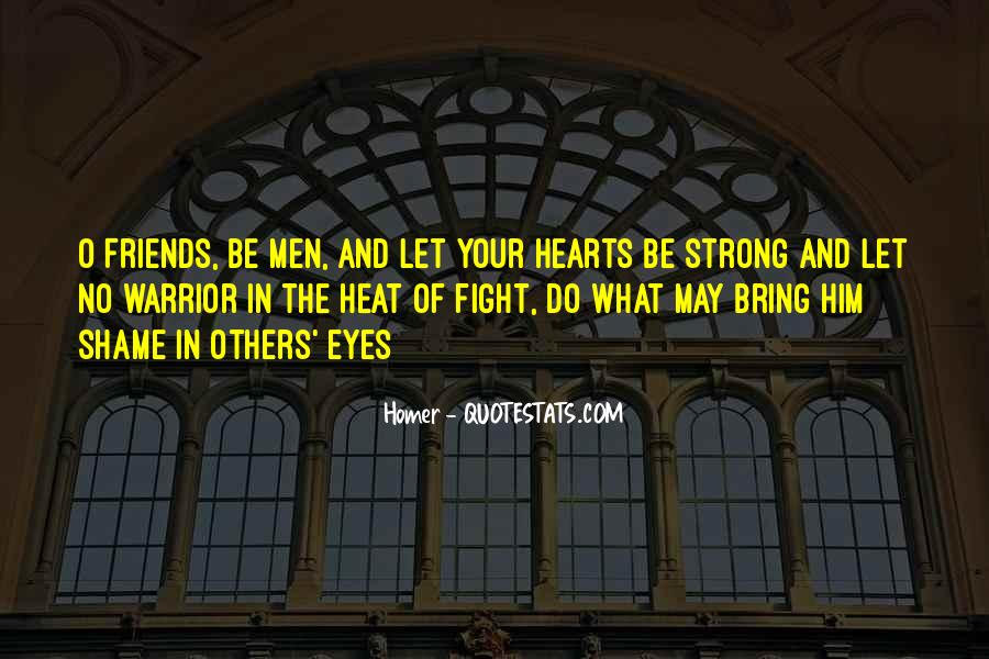 Quotes About Sports And Friends #1215431