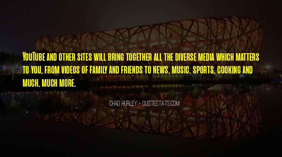 Quotes About Sports And Friends #797759