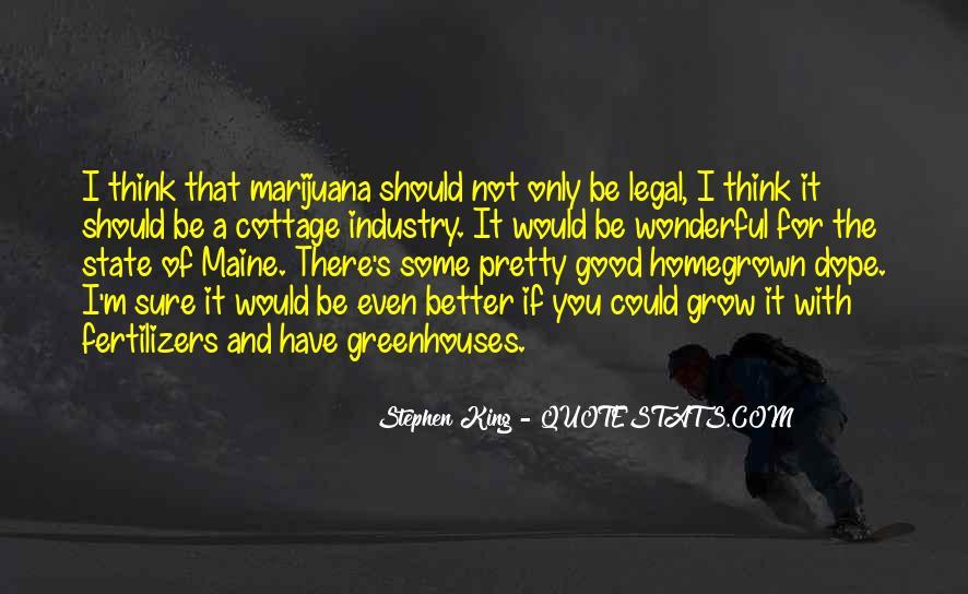Quotes About Devil Advocate #501671
