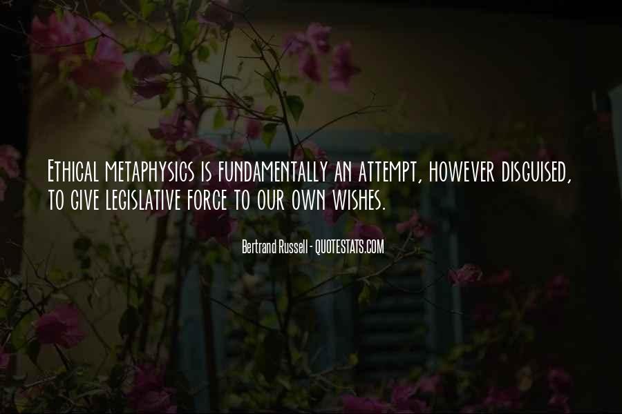 Quotes About Devil Advocate #523654