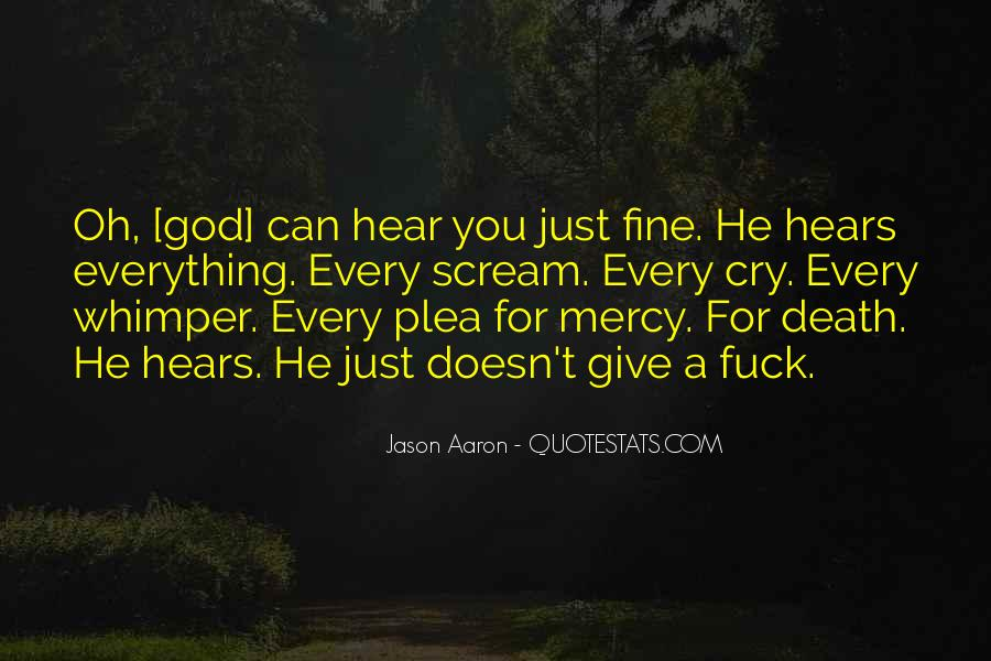 Quotes About Cain In The Bible #1632425