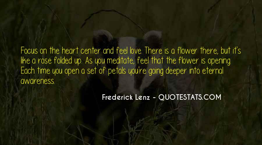 Quotes About Rose Petals #1073932