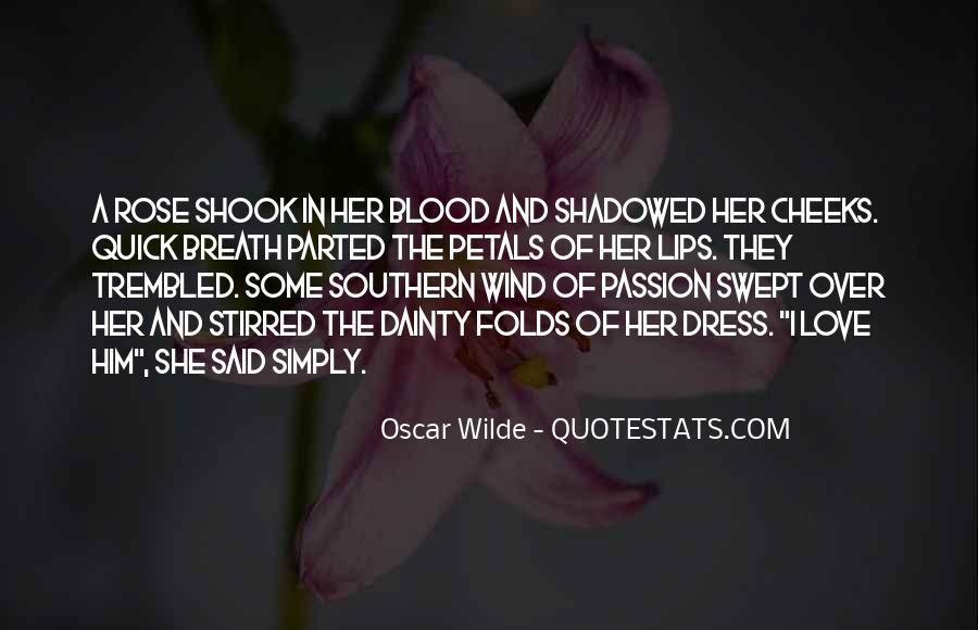 Quotes About Rose Petals #1776479