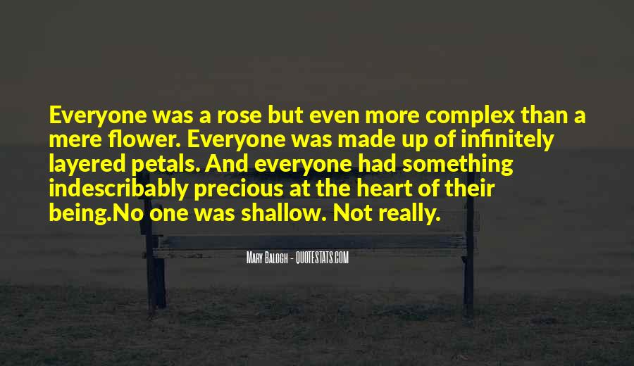Quotes About Rose Petals #415874