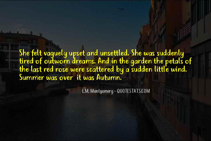 Quotes About Rose Petals #470564