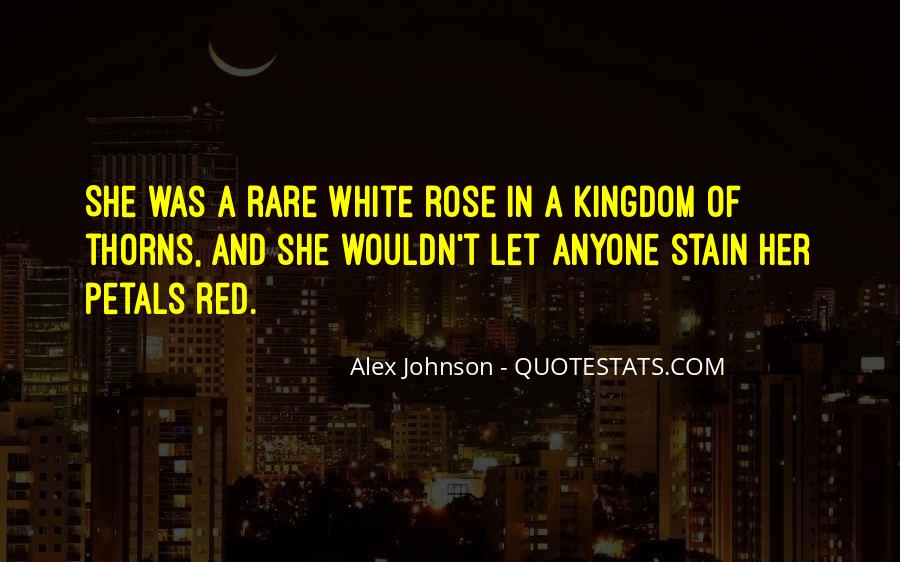 Quotes About Rose Petals #524602