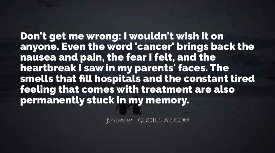 Quotes About Pain And Heartbreak #1584131