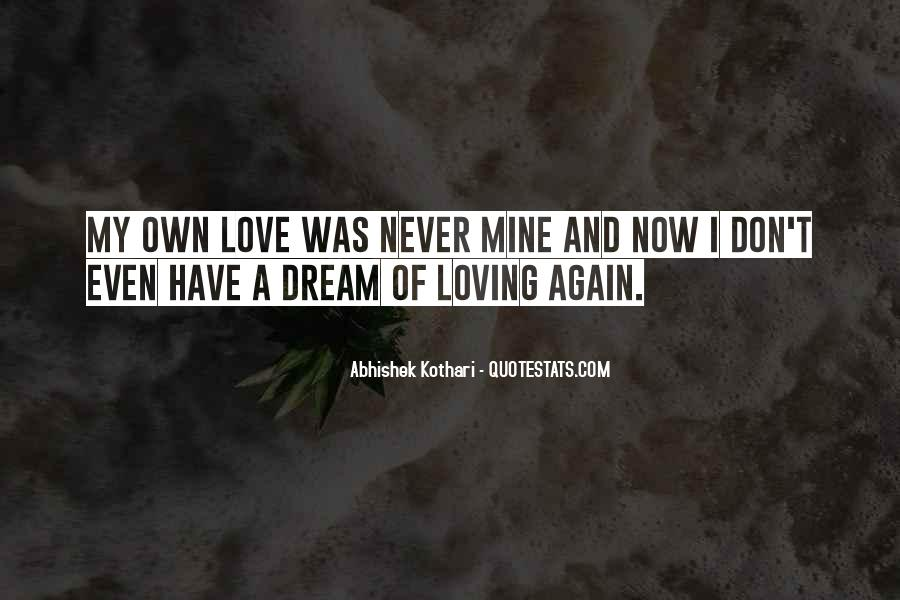 Quotes About Pain And Heartbreak #911967