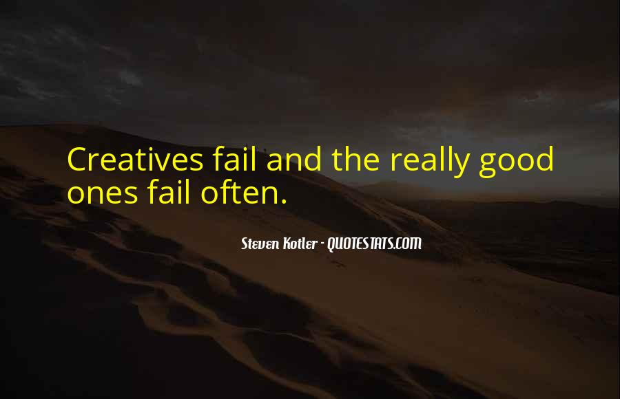 Quotes About Failure Before Success #112719
