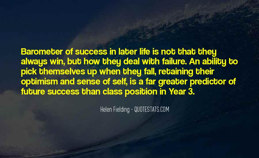 Quotes About Failure Before Success #28989