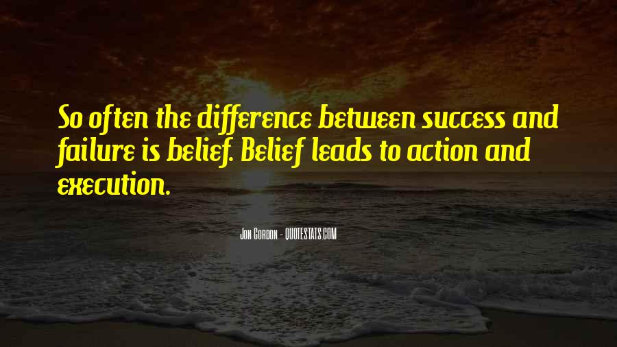 Quotes About Failure Before Success #32099