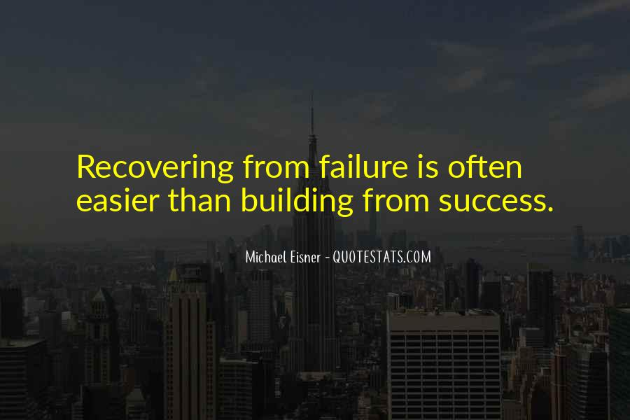 Quotes About Failure Before Success #35807
