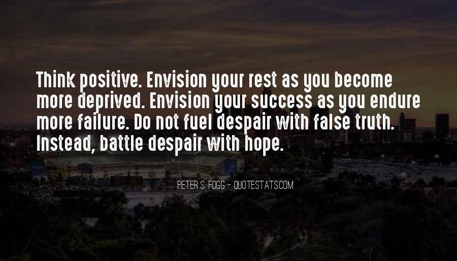 Quotes About Failure Before Success #42726