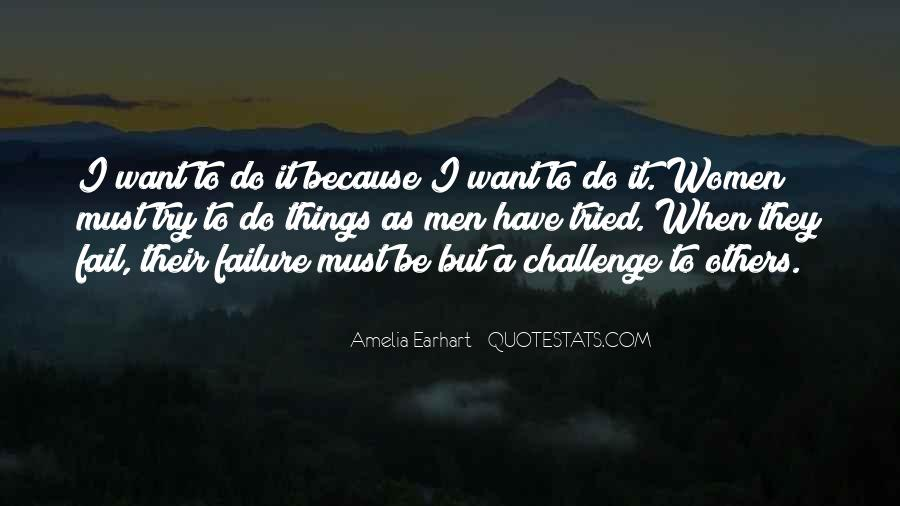 Quotes About Failure Before Success #44500