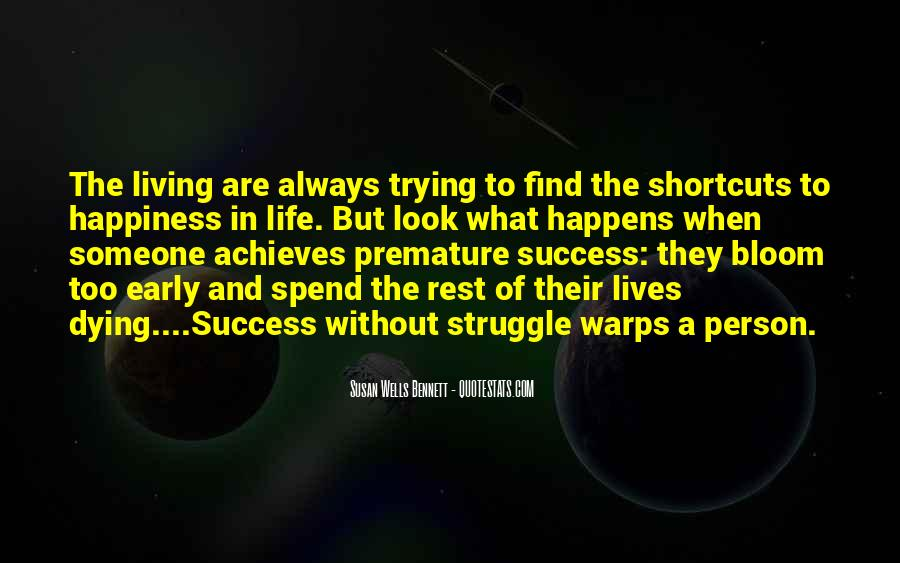 Quotes About Failure Before Success #47553