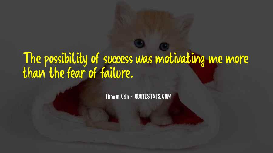 Quotes About Failure Before Success #56247