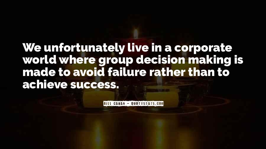 Quotes About Failure Before Success #60098