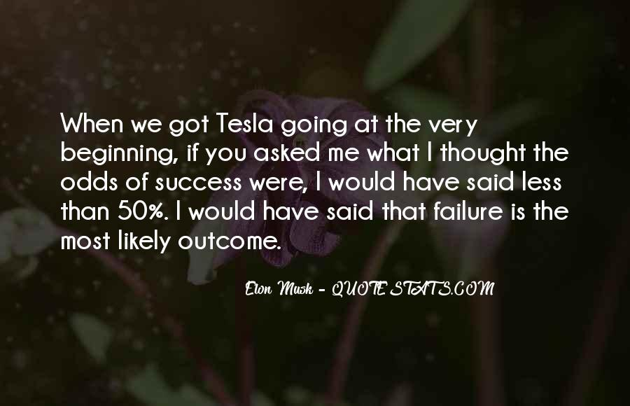 Quotes About Failure Before Success #62754
