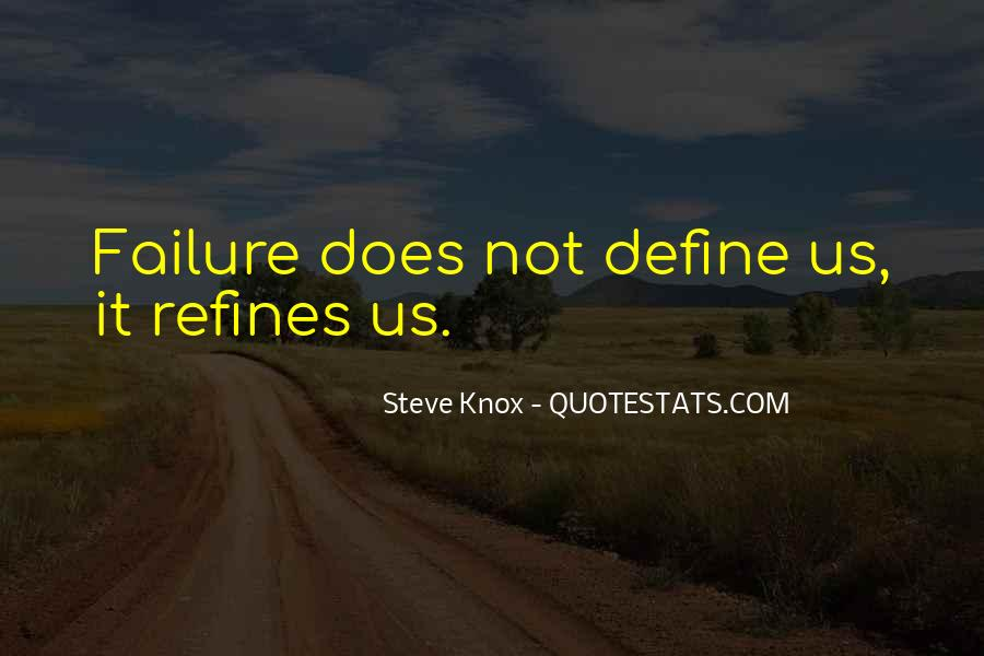 Quotes About Failure Before Success #66615