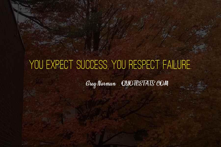 Quotes About Failure Before Success #74335